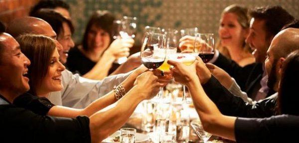 cena solteros